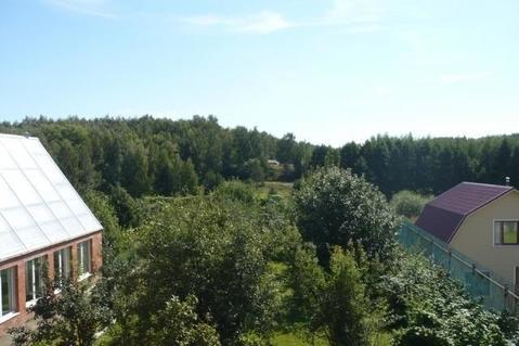 Продается дом на берегу большого озера, с баней, бассейном, зимним . - Фото 4