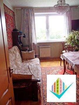 Светлая просторная квартира - Фото 1