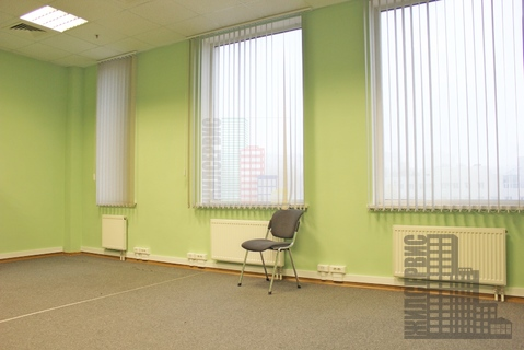 Офис 103м (4 кабинета), с мебелью, юрадрес, без комиссии,28я налоговая - Фото 5