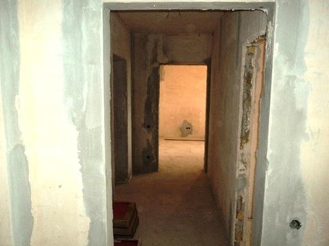 3 комнатная квартира с 3 лоджиями в г. Чехов - Фото 5