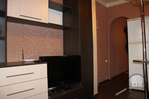 Продается 1-комнатная квартира, 40 лет Октября - Фото 4