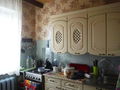 Продается 2-х комнатная квартира в пос. Ильинский Раменского района - Фото 3