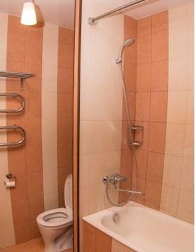 Продается 1-комнатная квартира 44,5 кв.м. этаж 7/10 ул. Кибальчича - Фото 2