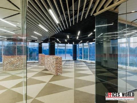 Офис, 1100 кв.м. - Фото 4
