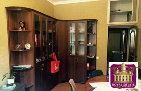 Сдам офис 50 м2 с ремонтом и мебелью (орг. техникой) Центр - Фото 2