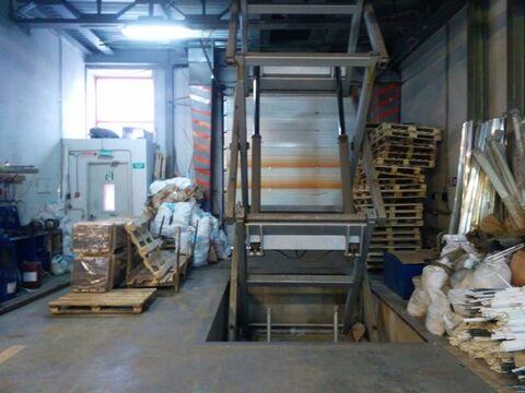 Производственно-складское помещение 1600 кв.м 400 квт - Фото 4