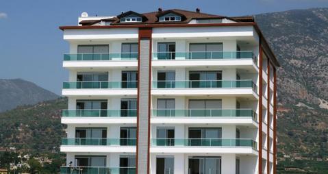 Продажа квартиры, Аланья, Анталья, Купить квартиру Аланья, Турция по недорогой цене, ID объекта - 313158606 - Фото 1