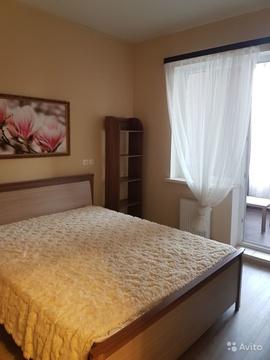 Квартира в аренду по адресу Россия, Краснодарский край, Сочи, Старообрядческая улица, 62