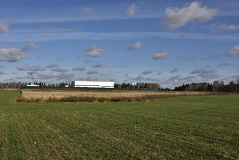 Продажа промышленного участка в Наро-Фоминске - Фото 5