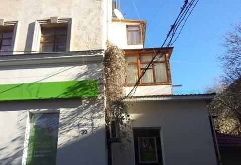 Купить квартиру в Севастополе. Четырехкомнатная квартира на Большой . - Фото 2
