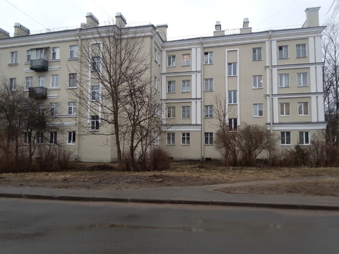 Комната в 5 минутах пешком от Пушкинского вокзала - Фото 3