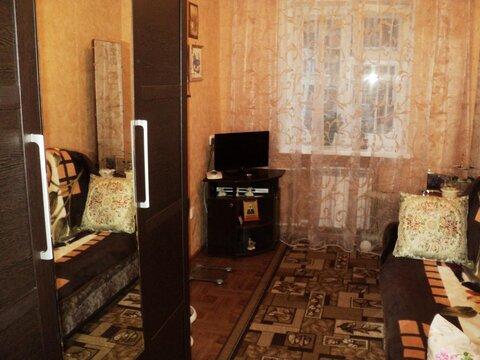 Комната в секции по Нариманова в отличном состоянии район Нагибино - Фото 1