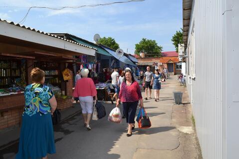Готовый бизнес, городской рынок - Фото 1