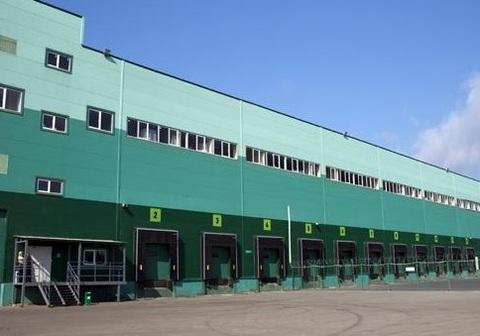Аренда склада 3800м2 в Домодедово - Фото 3