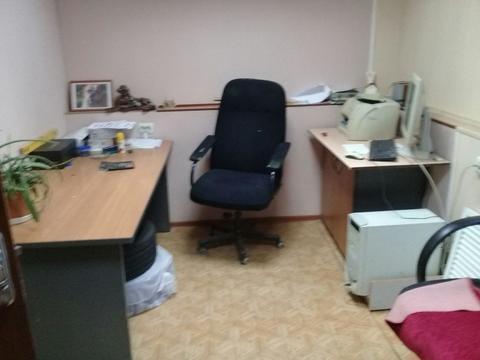 Сдаётся офисное помещение на остановке жд Больница