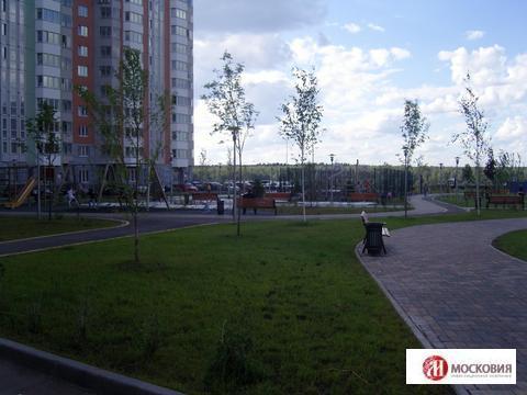 Продажа 2-комнатной квартиры в Новой Москве, новостройка с ремонтом - Фото 4