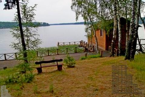 Земельный участок 5 га (500 сот.) на берегу Истринского водохранилища - Фото 1
