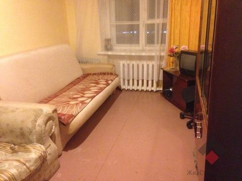 Продам комнату в 3-к квартире, Тарасково, - Фото 2