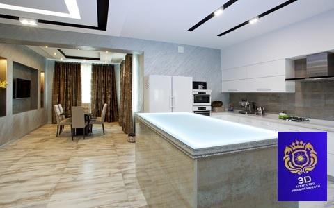 Продам шикарный дом новой постройки Ялта - Фото 4