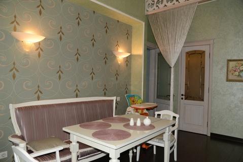 3-комнатная с ремонтом в Приморском Парке - Фото 1