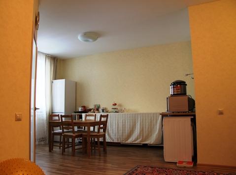 Однокомнатная квартира ул. Липовый парк, дом 11, Коммунарка - Фото 5