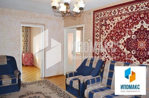 Продается 4-комнатная квартира в п.Киевский - Фото 2