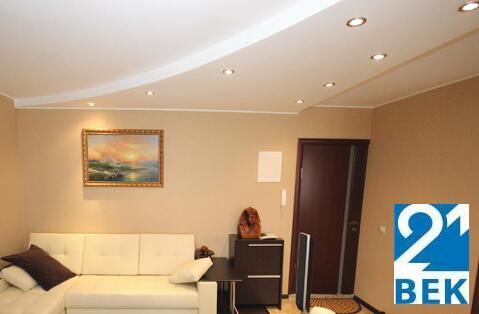 Квартира-студия с евро ремонтом в Конаково - Фото 3