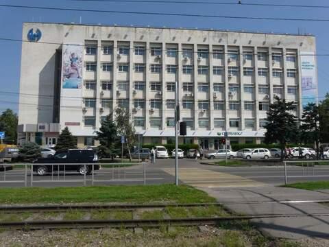 Офис 40 м2, Краснодар, кв.м/год - Фото 1