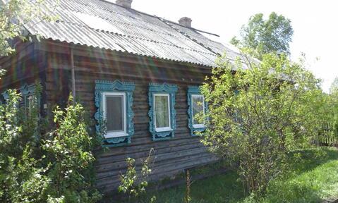 Продам дом д. Липовка Воскресенский р-н - Фото 2