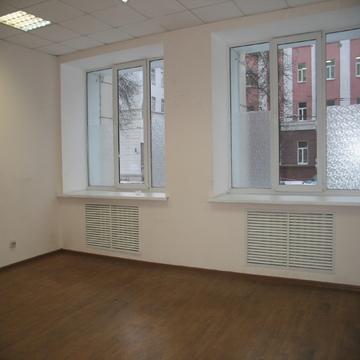 Офисный блок 118 кв.м. в центре с отдельным входом - Фото 3