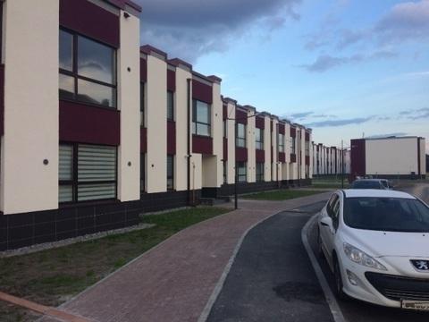Патрушева ул Соловьиная, 3-х комн 2-х уровневая квартира - Фото 3