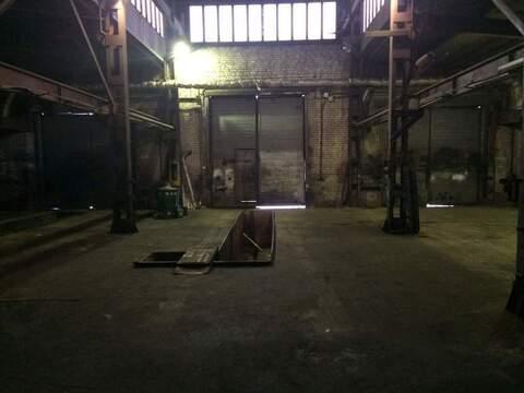Помещение в аренду под склад или производство - Фото 3