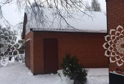 Продам дом, Ярославское шоссе, 19 км от МКАД - Фото 4