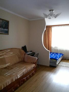 1-комнатная квартира, г.Подольск, ул.Мраморная, д.10 - Фото 4