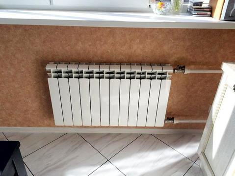 3-х комнатная квартира в г. Раменское, ул. Северное шоссе, к. 8 - Фото 5