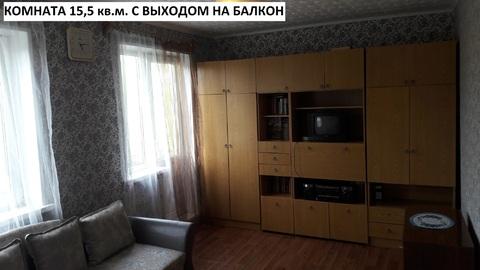 Сдается 2 х комнатная квартира в центре города. - Фото 2