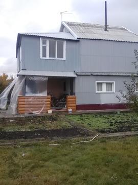 Продается дача район Грязнуха - Фото 1