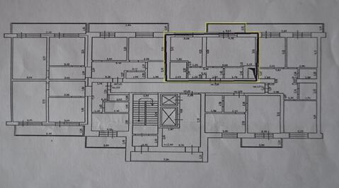 Современная 1-комн. квартира с гардеробной комнатой в кирпичном доме - Фото 2