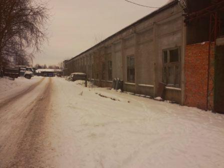 Производственно-складской комплекс 1.300 м2, Солнечногорск - Фото 1