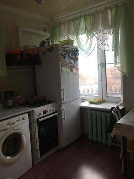 Продается Однокомн. кв. г.Москва, Перовская ул, 58 - Фото 1