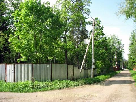 Участок, Дмитровское ш, Ярославское ш, 40 км от МКАД, Сазонки д. . - Фото 5