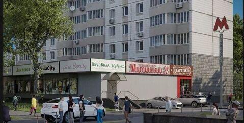 Продажа готового бизнеса, Ул. Митинская - Фото 3