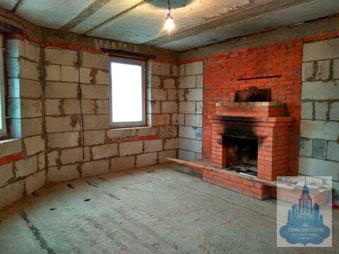 Продается новый просторный двухэтажный кирпичный дом - Фото 5