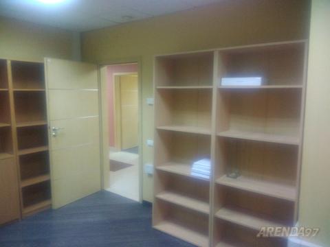 Сдам офис с мебелью москва михайловский проезд 3с66 - Фото 4