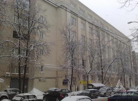 Аренда офис г. Москва, м. Семеновская, ул. Ибрагимова, 31, стр. 2 - Фото 1