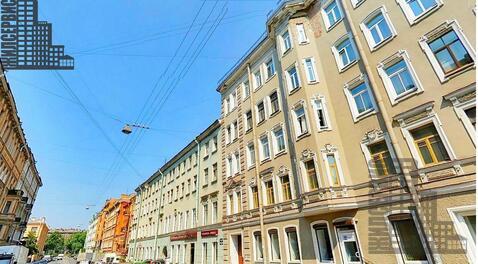 Торговое помещение в центре Санкт-Петербурга, Советская улица 7-я - Фото 3