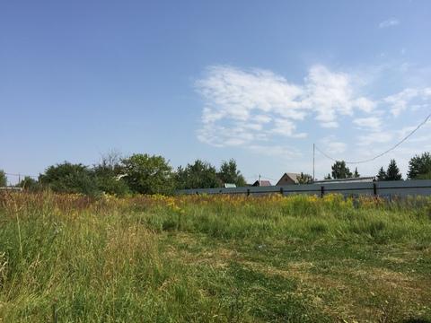 Земельный участок в Новой Москве (Троицк) - Фото 3
