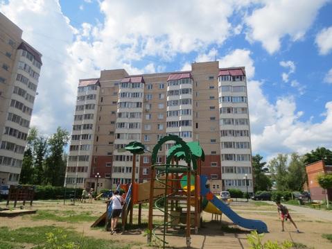 Сдаётся 2х к. квартира в г Серпухов мкр. Ногина, ул. Ногина д. 1в. - Фото 2