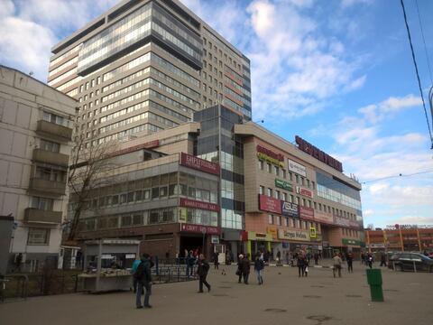 Офис на Новых Черемушках - Фото 1