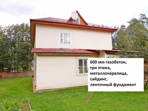 Продажа дома, Вырица, Гатчинский район, Ул. Оредежская - Фото 2